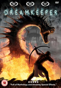 Dream Keeper Limited Edition (DVD)