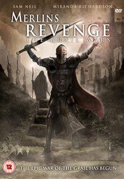 Merlin'S Revenge (DVD)
