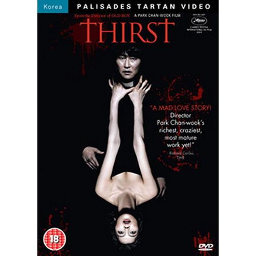 Thirst (DVD)