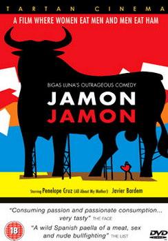 Jamon Jamon (DVD)