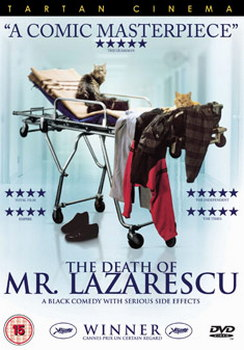 Death Of Mr Lazarescu  (DVD)