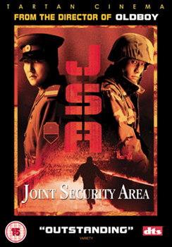 Jsa  (DVD)