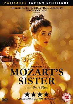 Nannerl - Mozarts Sister (DVD)