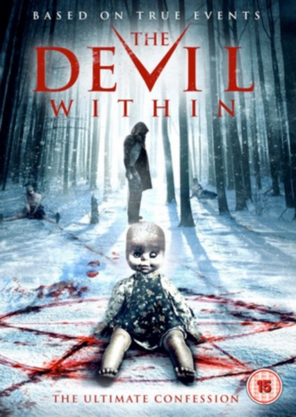 The Devil Within (DVD)