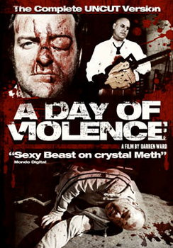 A Day Of Violence - Uncut (DVD)