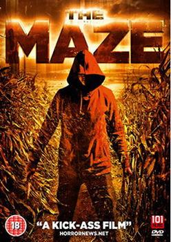 Maze (DVD)