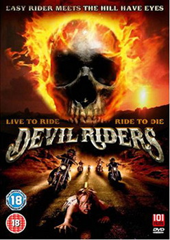 Devil Riders (DVD)