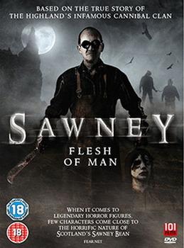 Sawney - Flesh Of Man (DVD)