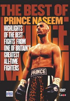 Naseem Hamed - Best Of (DVD)