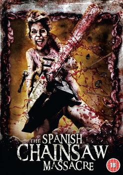 The Spanish Chainsaw Massacre (DVD)