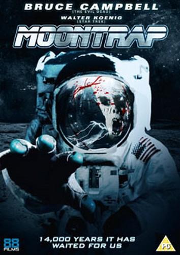 Moontrap (DVD)