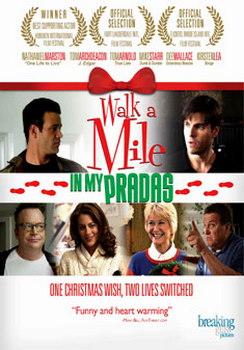Walk A Mile In My Pradas (DVD)