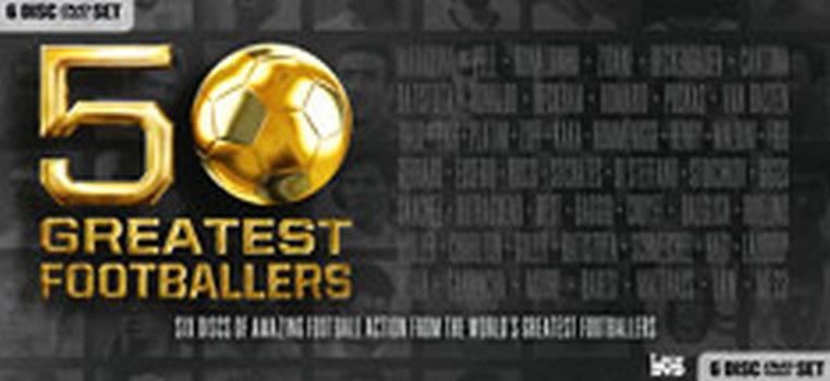 Football'S Greatest (DVD)