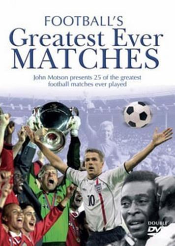 Football'S Greatest Ii (DVD)