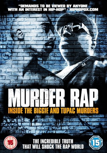 Murder Rap - Inside The Biggie And Tupac Murders (DVD)