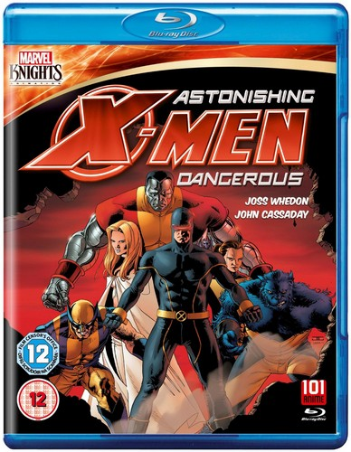 Astonishing X-Men:?