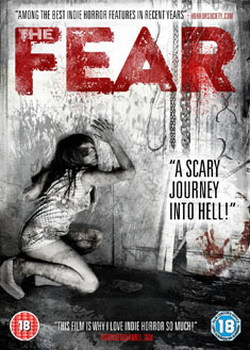 The Fear (DVD)