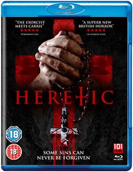 Heretic (Blu-ray)