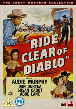 Ride Clear Of Diablo (Great Western Collection) (DVD)