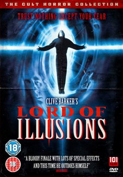 Lord Of Illusions - Director'S Cut (DVD)