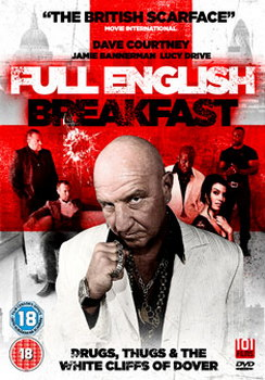 Full English Breakfast (DVD)
