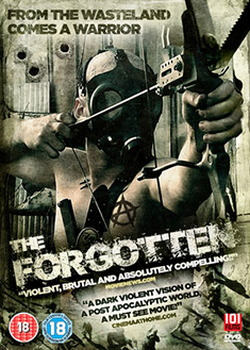 The Forgotten (DVD)