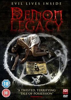 Demon Legacy (DVD)