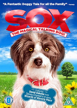 Sox - The Magical Talking Dog (DVD)