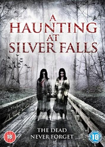 Haunting At Silver Falls (DVD)