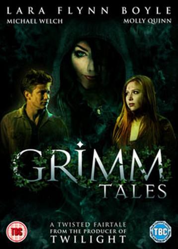 Grimm Tales (DVD)