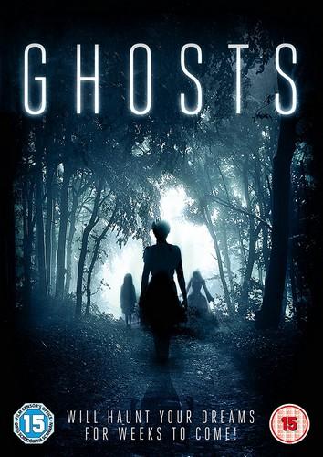 Ghosts (DVD)