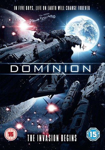 Dominion (DVD)