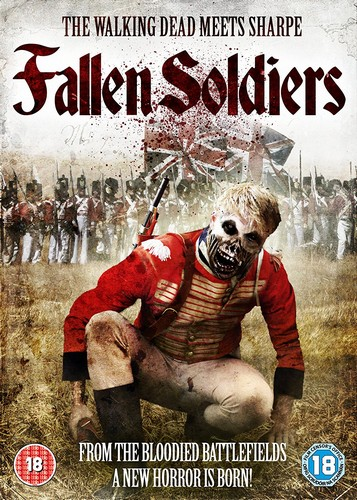 Fallen Soldiers (DVD)