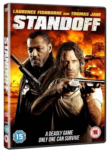 Standoff (DVD)