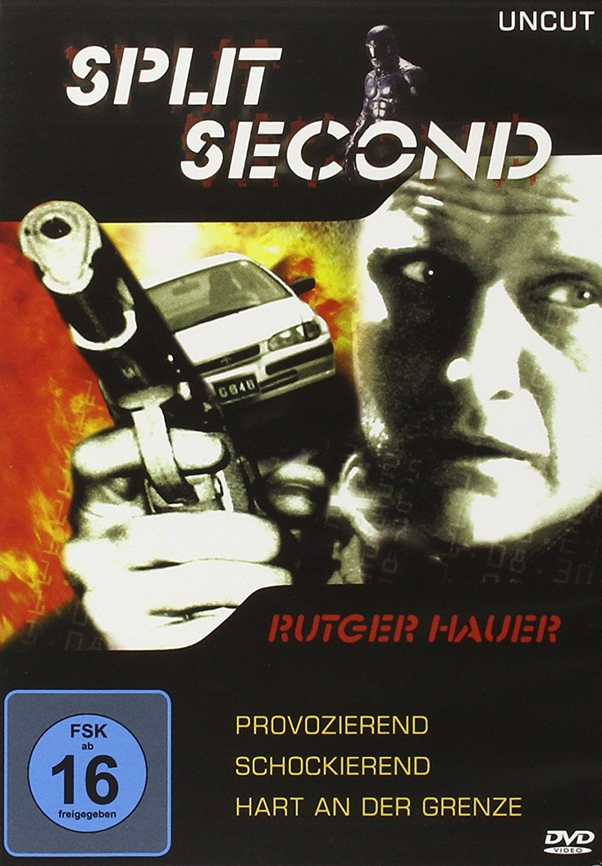 Split Second (DVD)