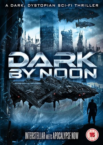 Dark By Noon (DVD)