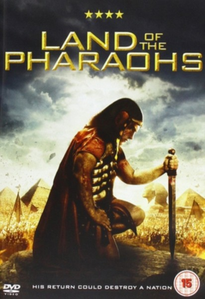 Land Of The Pharaoh (DVD)