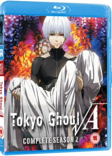 Tokyo Ghoul Root A [Blu-ray]