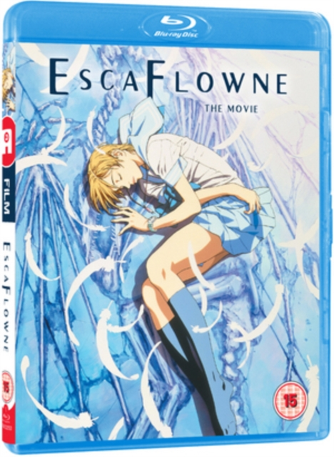 Escaflowne The Movie - Standard BD