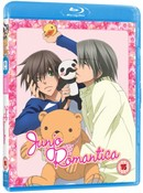 Junjo Romantica Season 1 - Standard BD (Blu-ray)