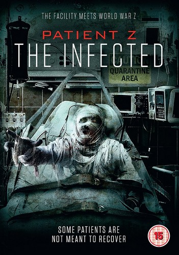 Patient Z - The Infected (DVD)