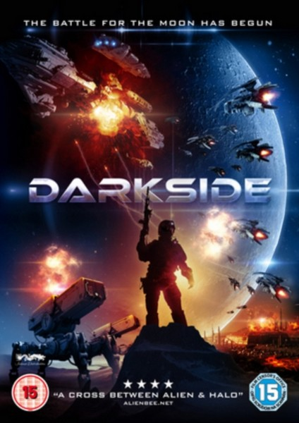 Darkside (DVD)