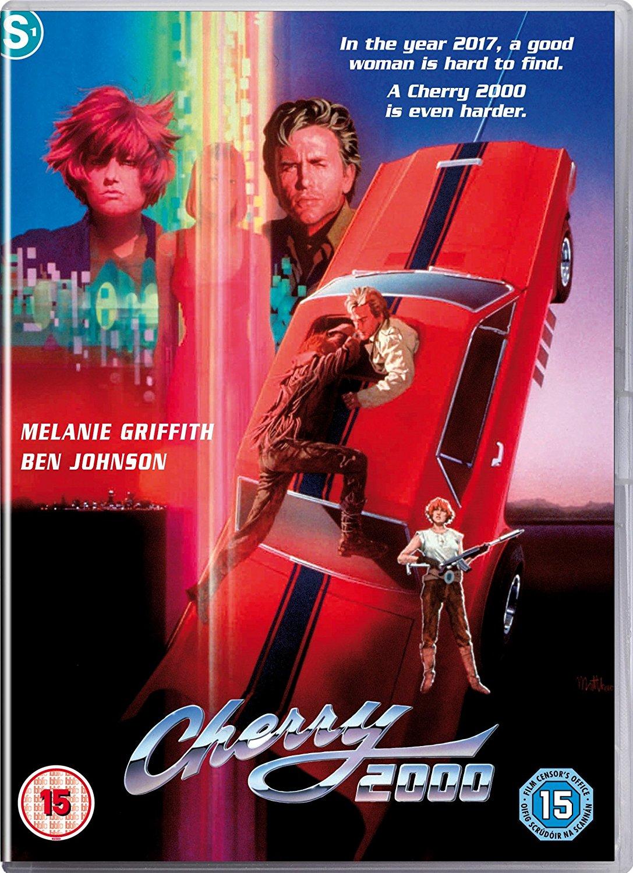 Cherry 2000 (DVD)