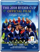The 2018 Ryder Cup Official Film and Behind the Scenes (Blu-ray)