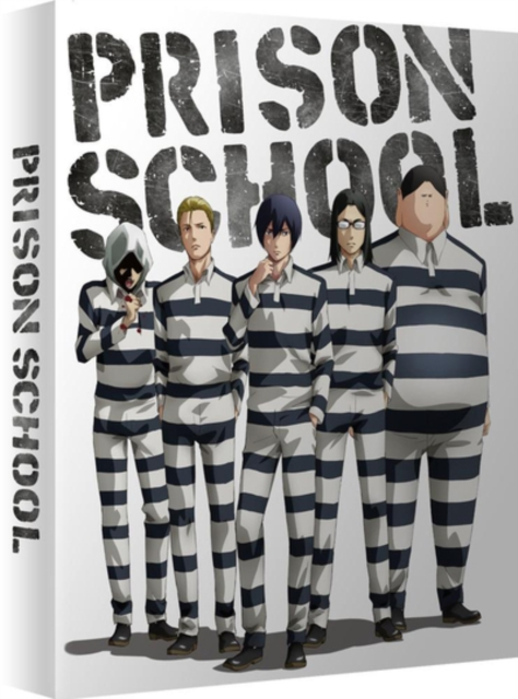 Prison School - Collectors Blu-Ray