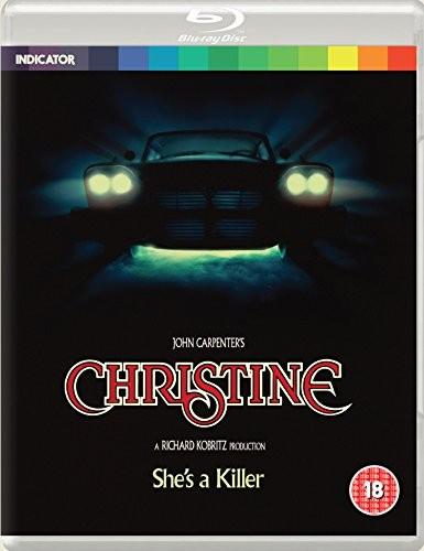 Christine (Blu-Ray)