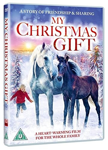 My Christmas Gift [DVD]