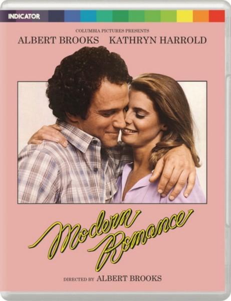 Modern Romance - Limited Edition