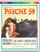 Psyche 59 - Limited Edition (Blu-ray) (Region Free)