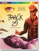 Track 29 (Limited Edition) (Blu-Ray)